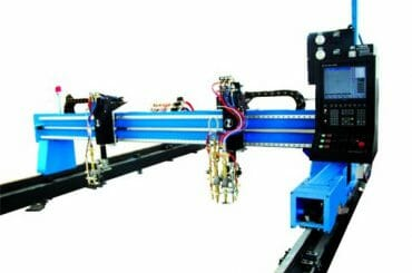 Gantry-metaal-aluminium-folie-CNC-plasma flame-of-gas-Cutting-Machine56